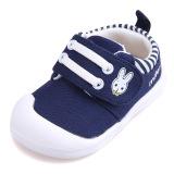 Jual Kelinci Miffy Model Musim Semi Produk Baru Sayang Sepatu Belajar Jalan Sepatu Anak Branded