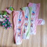 Diskon Besarkembarshop Set 6 Pcs Celana Panjang Bayi Warna 1 2Th