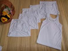 Ulasan Tentang Kembarshop Set 6 Pcs Kaos Dalam Anak Tk Lembut Ukuran L3