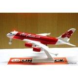 Jual Kenz Mainan Koleksi Anak Miniatur Pesawat Air Asia Di Indonesia