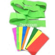 Jual terlaris kertas krep murah garansi dan berkualitas  d00182404b