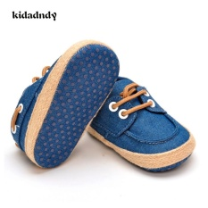 Kidadndy for small boys shoes children's loafers toddlers single shoes for newborns 0 and 12 months old LCH005 - intl