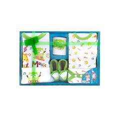 Berapa Harga Wulanda Kiddy 11 143 Baju Jamper Celana Sepatu Topi Bayi Satu Seat Di Jawa Barat