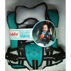 Beli Kiddy Baby Car Seat Car Cushion Agar Balita Nyaman Di Mobil Car Seat Car Seat Portable Kursi Mobil Bayi Dan Balita Online Jawa Timur