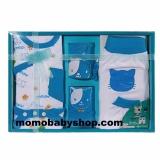 Spek Kiddy Baby Gift Set 11170 Paket Pakaian Bayi Kiddy