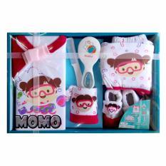 Diskon Kiddy Baby Gift Set Snorkeling 11160 Pink Set Pakaian Bayi Akhir Tahun