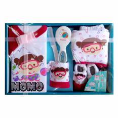 Harga Kiddy Baby Gift Set Snorkelingpink 11160 Paket Baju Bayi Baru Murah