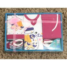 Katalog Kiddy Baby Set Kiddy 11144 Pink Kiddy Terbaru