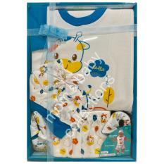 Beli Kiddy Baby Set Kiddy 11157 Giraffe Biru Terbaru