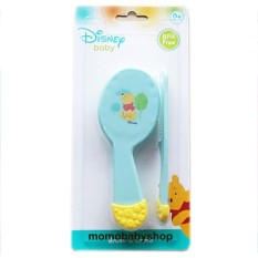 Kiddy Brush & Comb Wtp09-011 Sisi Bayi Bpa Free By Momo Baby Shop.