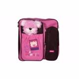 Perbandingan Harga Kiddy Diaper Bag Tas Bayi Kd5010 Kiddy Di Dki Jakarta