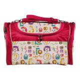 Spesifikasi Kiddy Diaper Bag Tas Bayi Kd5012 Dan Harga