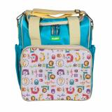 Jual Beli Online Kiddy Diaper Bag Tas Bayi Kd5014