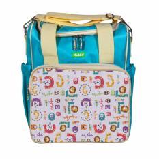 Harga Kiddy Diaper Bag Tas Bayi Kd5014 Kiddy Baru