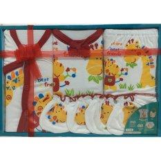 Jual Kiddy Kiddy Baby Set 11159 Merah Satu Set