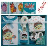 Beli Kiddy Kiddy Baby Set 11160 Biru Kiddy Online