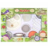 Jual Kiddy Tempat Makan Bayi Kiddy Feeding Set With Baby Food Maker Kiddy Murah