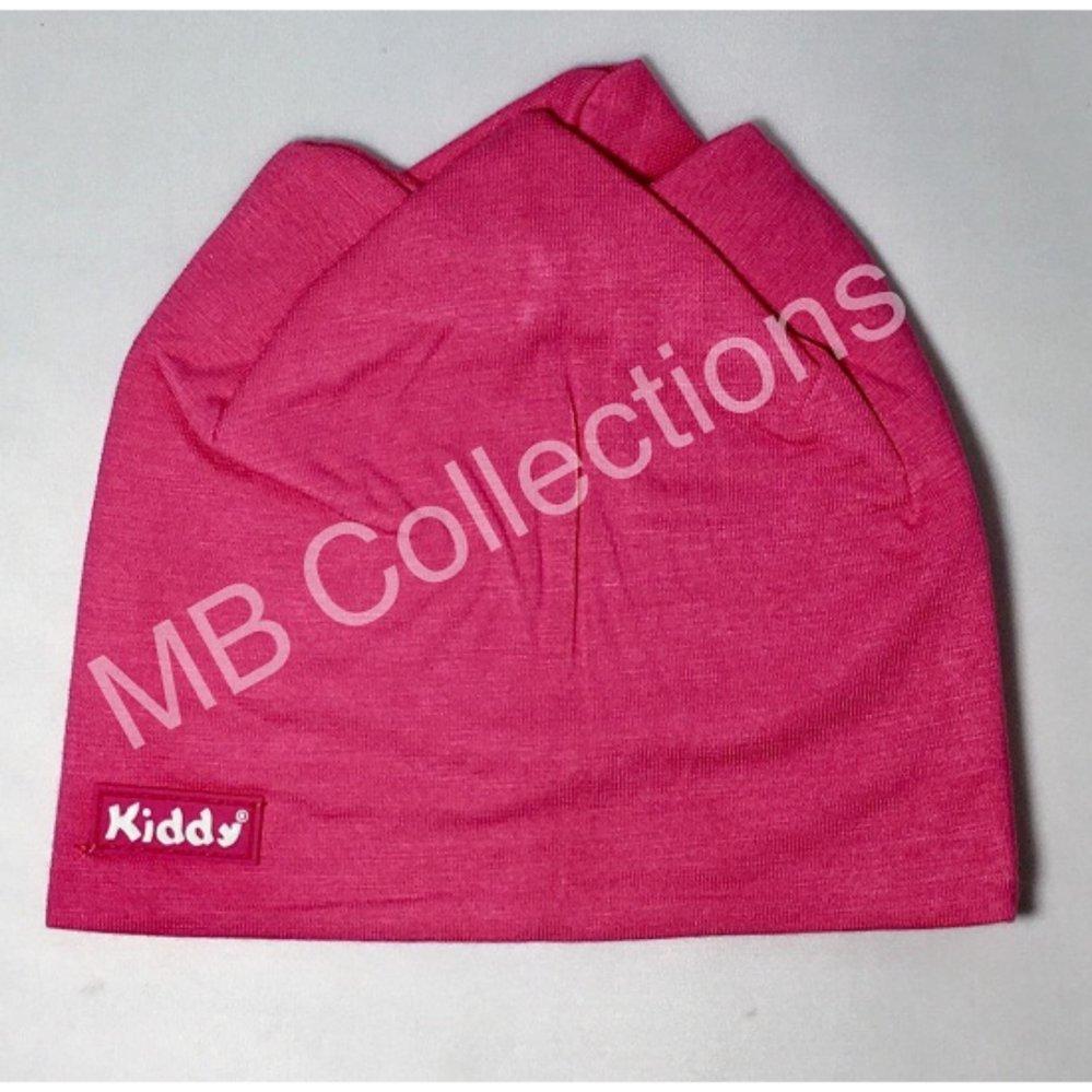 Harga preferensial Kiddy Topi Kupluk Baby Polos   Topi Baby - 4701 terbaik  murah - Hanya 95b29e801e