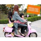 Beli Anak Anak Anak Anak Sabuk Pengaman Sepeda Motor Kendaraan Listrik Aman Strap Carrier Intl Pake Kartu Kredit