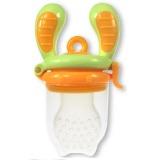 Review Toko Kidsme Baby Food Feeder Oranye