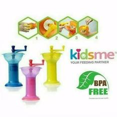 Kidsme Food Grinder Mpasi Kidsme Murah Di Indonesia