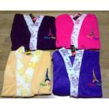 Spesifikasi Kimono Handuk Anak 2 5 Tahun Jo Nic