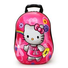 Cara Beli Tk Tas Sekolah Anak Anak Paket Bayi 1 7 Tahun Laki Laki Dan Perempuan Kartun Lovely Backpack Intl
