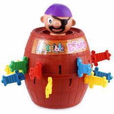 Harga King Pirate Roulette Game Lucky Barrel Black Beard Running Man Games Terbaik