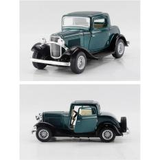 Beli Kinsmart 1932 Ford 3 Window Coupe Petratoys By Kinsmart Murah