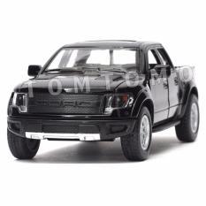 Harga Ford F 150 Raptor Pickup Hitam Diecast Miniatur Mobil Mobilan Jip Truck Bak Mainan Anak Cowok Kinsmart Terbaru