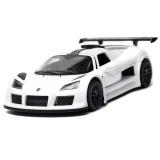 Beli Gumpert Apollo Sport Diecast Miniatur Mobil Mobilan Sedan Sport Mainan Anak Cowok Kinsmart Putih Online Murah