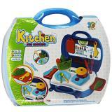 Harga Kitchen Fun Cooking Koper Mainan Kitchen Masak Masakan Universal Original