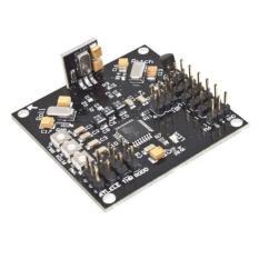 Kk Controller V5.5 Flight Control Board For Rc Multicopter Quadcopter - 023B7Z