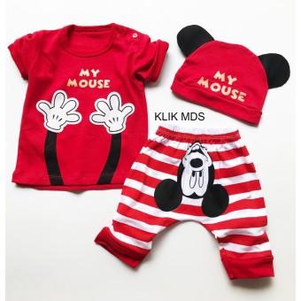 Pakaian Bayi Lucu & Berkualitas | Lazada.co.id