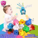 Harga Kokaplay 12 In 1 Different Squeaky Floating Animals Ocean Rubber Baby Bath Bathing Toys Mainan Anak Pencetan Karet Mandi Bayi Bebek Hewan Fullset Murah