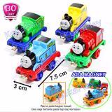 Harga Kokaplay Diecast Thomas And Friends 4 In 1 Train Play Set Mainan Anak Edukasi Track Seluncuran Kereta Thomas Isi 4 Online Jawa Barat