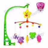 Kokaplay Harmonious Rattle Music Crib Baby Toy Mainan Anak Bayi Gantung Musik Kerincingan Big Size Asli