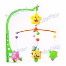 Toko Kokaplay Harmonious Rattle Music Crib Baby Toy Mainan Gantung Bayi Musik Kerincingan Big Size D029 Lengkap Jawa Barat