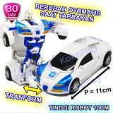 Beli Kokaplay Transformation King Burst Rider Transformers Bumblebee Robocar Pullback Mainan Anak Edukasi Mobil Robot Berubah Tanpa Baterai Online Dki Jakarta