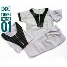 Koko turki couple ayah dan anak