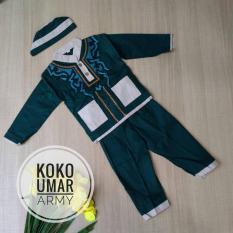 Koko Umar Green
