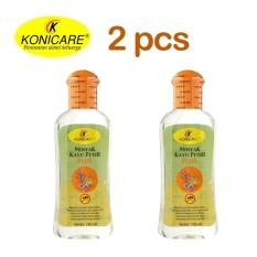 Harga Konicare Minyak Kayu Putih Plus 125Ml 2 Pcs Yang Murah Dan Bagus