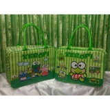 Toko Koper Travel Bag Karakter Super Kanvas Untuk Tas Piknik Online