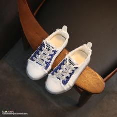 Harga Korea Fashion Style Baru Sepatu Anak Anak Sepatu Kanvas Termahal