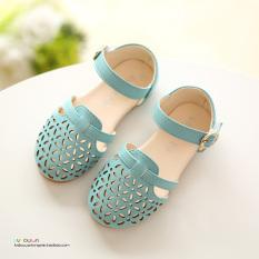 Toko Sepatu Anak Perempuan Korea Fashion Style Musim Panas Baru Sandal Summer Anak Anak Terlengkap Tiongkok