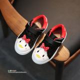 Diskon Korea Fashion Style Musim Gugur Baru Anak Anak Sepatu Olahraga Tiongkok