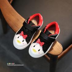 Jual Korea Fashion Style Musim Gugur Baru Anak Anak Sepatu Olahraga Murah
