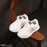 Review Korea Fashion Style Musim Gugur Baru Sepatu Kasual Anak Anak Sepatu Olahraga Indonesia