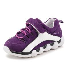 Spek Korea Fashion Style Musim Semi Dan Musim Gugur Baru Sepatu Kasual Anak Anak Sepatu Olahraga Tiongkok