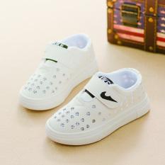 Korea Fashion Style Musim Semi Dan Musim Panas Baru Sepatu Sepatu Anak Anak Tiongkok